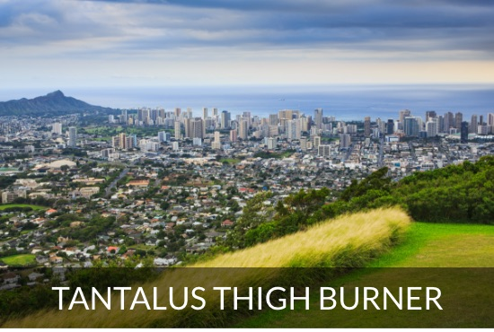Tantalus Thigh Burner