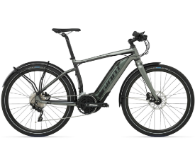 Ebike-Delivery