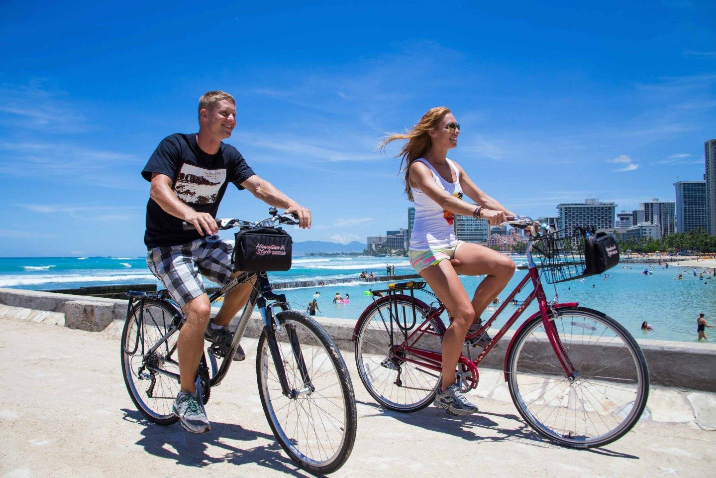 Hawaii Bike Rentals Amp Rides