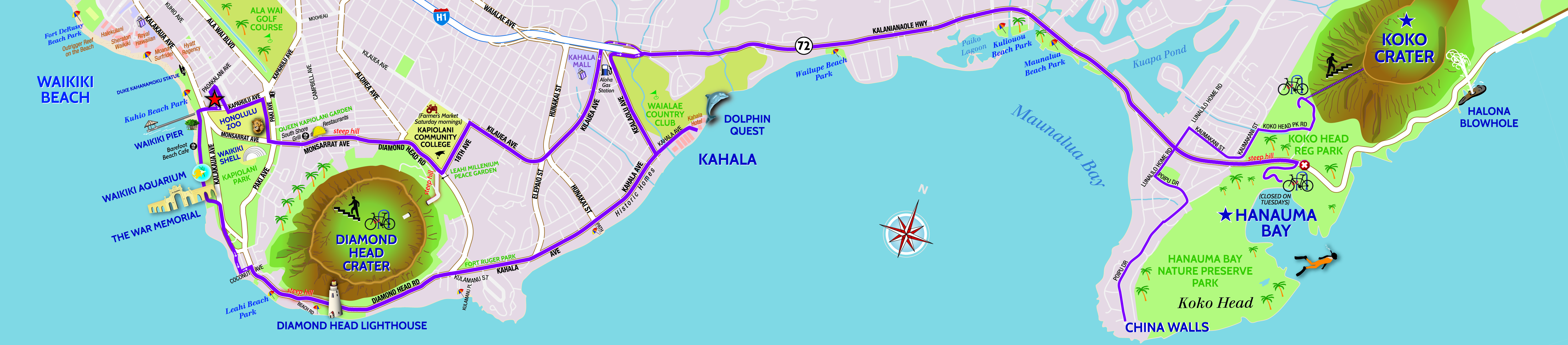 Map-Hanauma-Bay-16