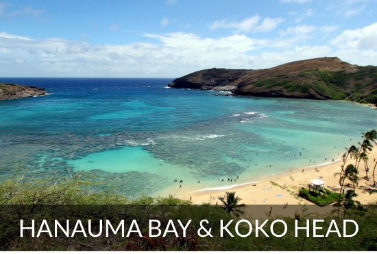 Hanauma Bay & Koko Head