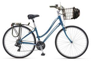ショッピングバイク  デリバリーパッケージ料金