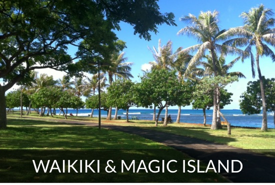 Magic Island (Ala Moana)